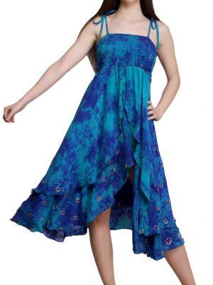 281008 - Elegant silk dresses