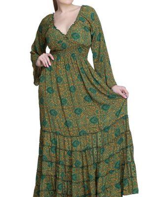 291013-03 - full sleeve dresses