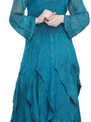 232044 turquoise