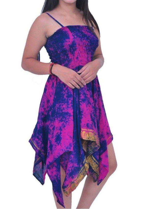 Pack of 3 Casual Beach Wholesale Fashion Dresses