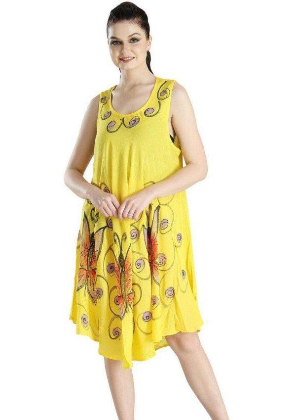 Plus Size Office wear Summer dress Europe-pack of 3