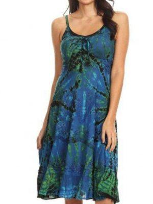 Wevez Australia Knee Length Summer Women Dresses Pack