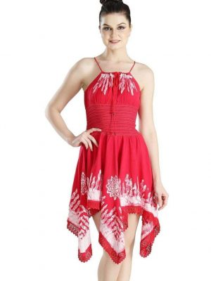 Wevez Australian Sleeveless Evening Party Dress