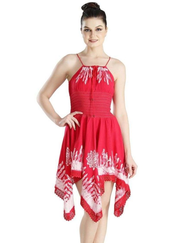 Wevez Australian Sleeveless Evening Party Dress