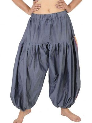 Wevez Boho Baggy Arabian Women Pants