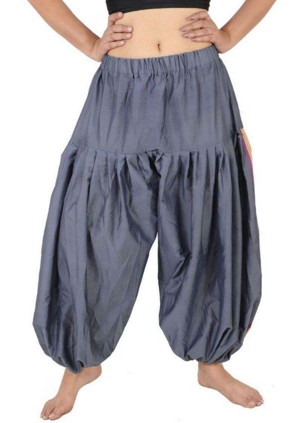 Wevez Boho Baggy Arabian Women Pants
