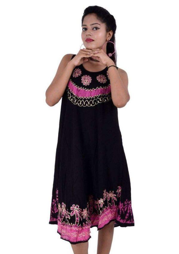 Wevez Korean Fashion Clothing Wholesale Dresses Pack