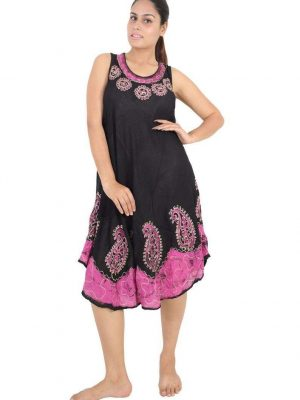Wevez pack of Elegant Summer Dresses for Women