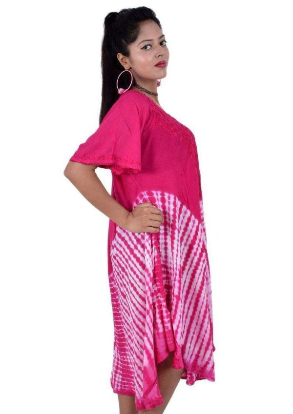 Wevez Pack of Gypsy Maxi Dress for Womens