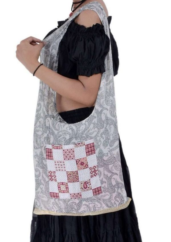 Wevez Reusable Eco-Friendly Grocery Multi-Purpose Shopping Bags