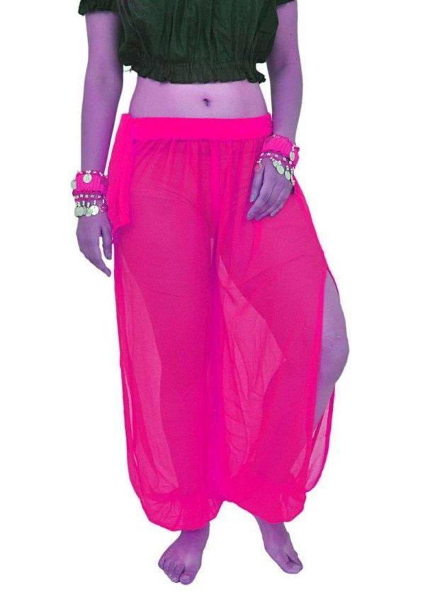 Wevez Tribal Belly Dance Harem Pants Variation