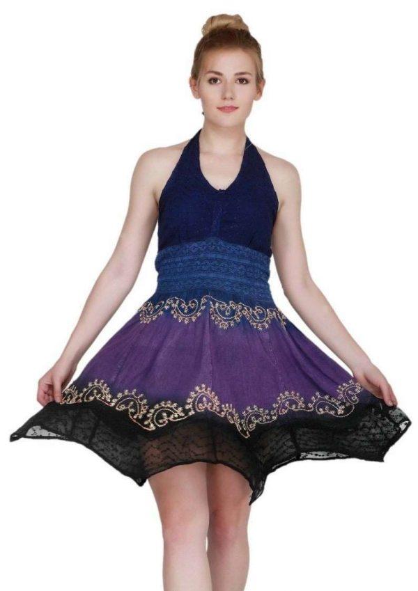 Women Beautiful Evening Short Dresses UK