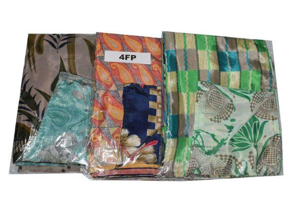 Pack of 3 Pcs Thai Wrap Fisherman Style Pants - Choice