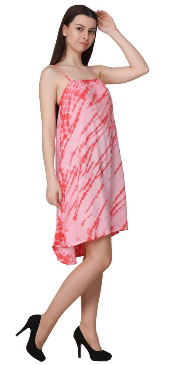 232001 resort wear dress