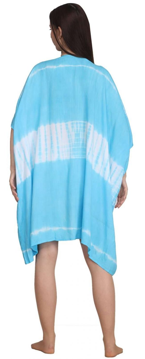 Open Front Caftans