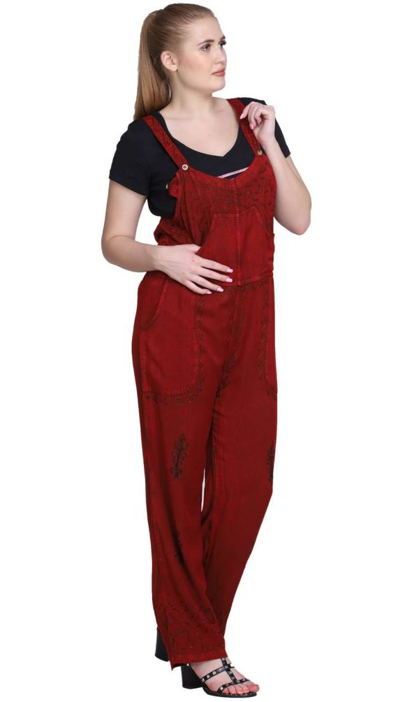 Casual Jumpsuits