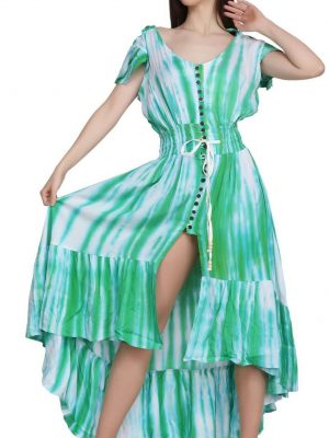 dresses with slits