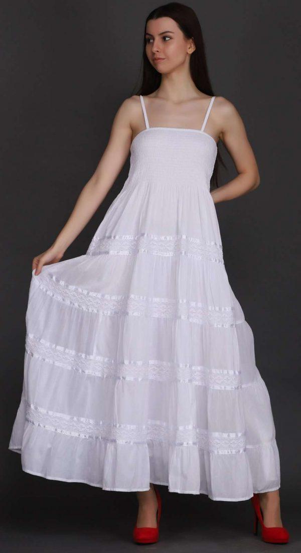 Empire Waist Maxi Dresses
